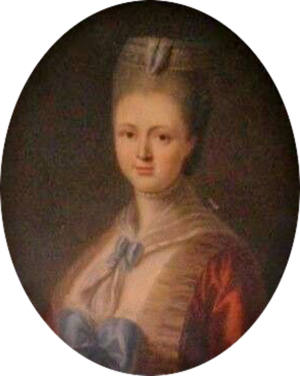 Duchesse de Tourzel, governess to royal children. Witnessed September Massacres, and narrowly escaped death.